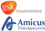 GlaxoSmithKline and Amicus Begin Second Phase 3 Study of Amigal