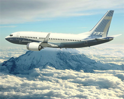 Boeing Improves Fuel Efficiency in Single Isle Aircraft Market