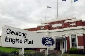 Ford Cuts Jobs