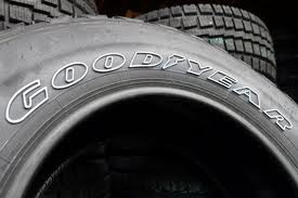 Goodyear Profits